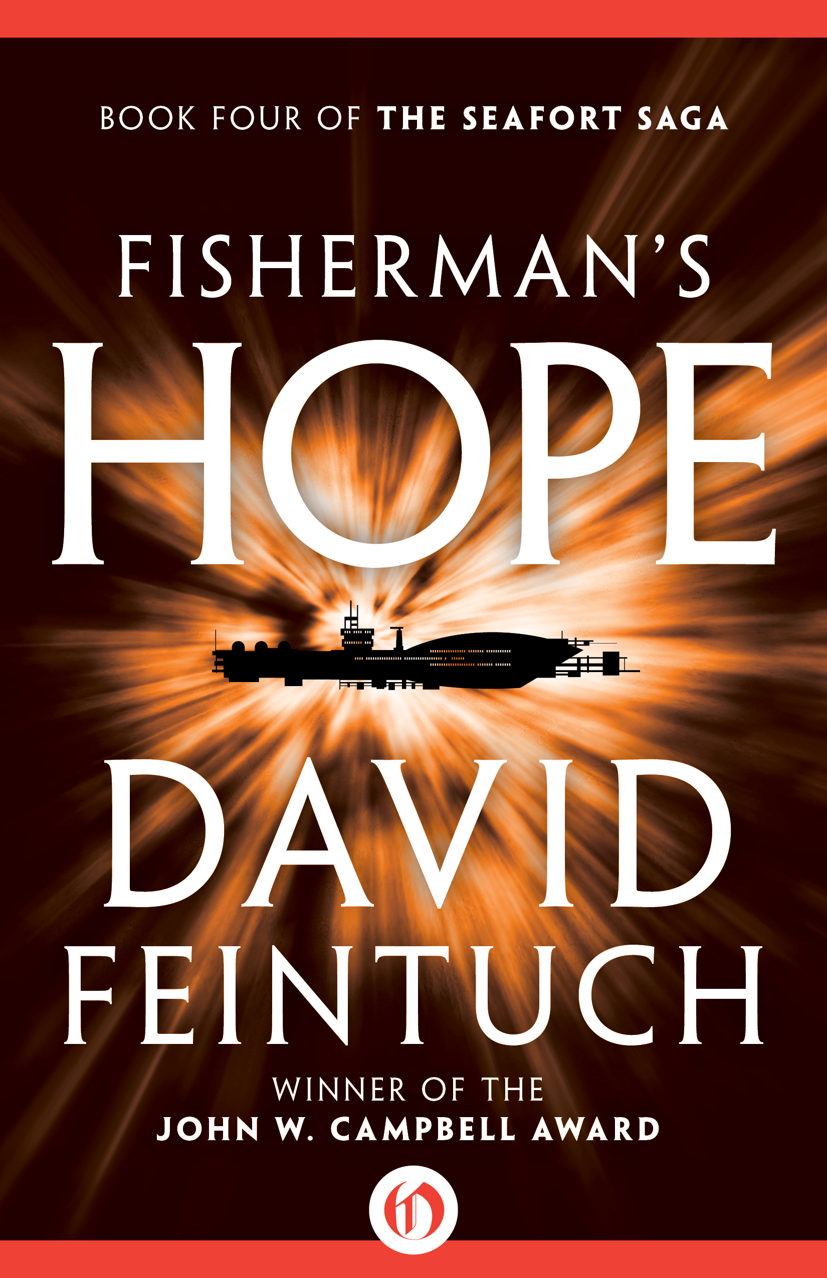 Fisherman's Hope By: David Feintuch