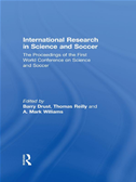 International Research In Science And Soccer: