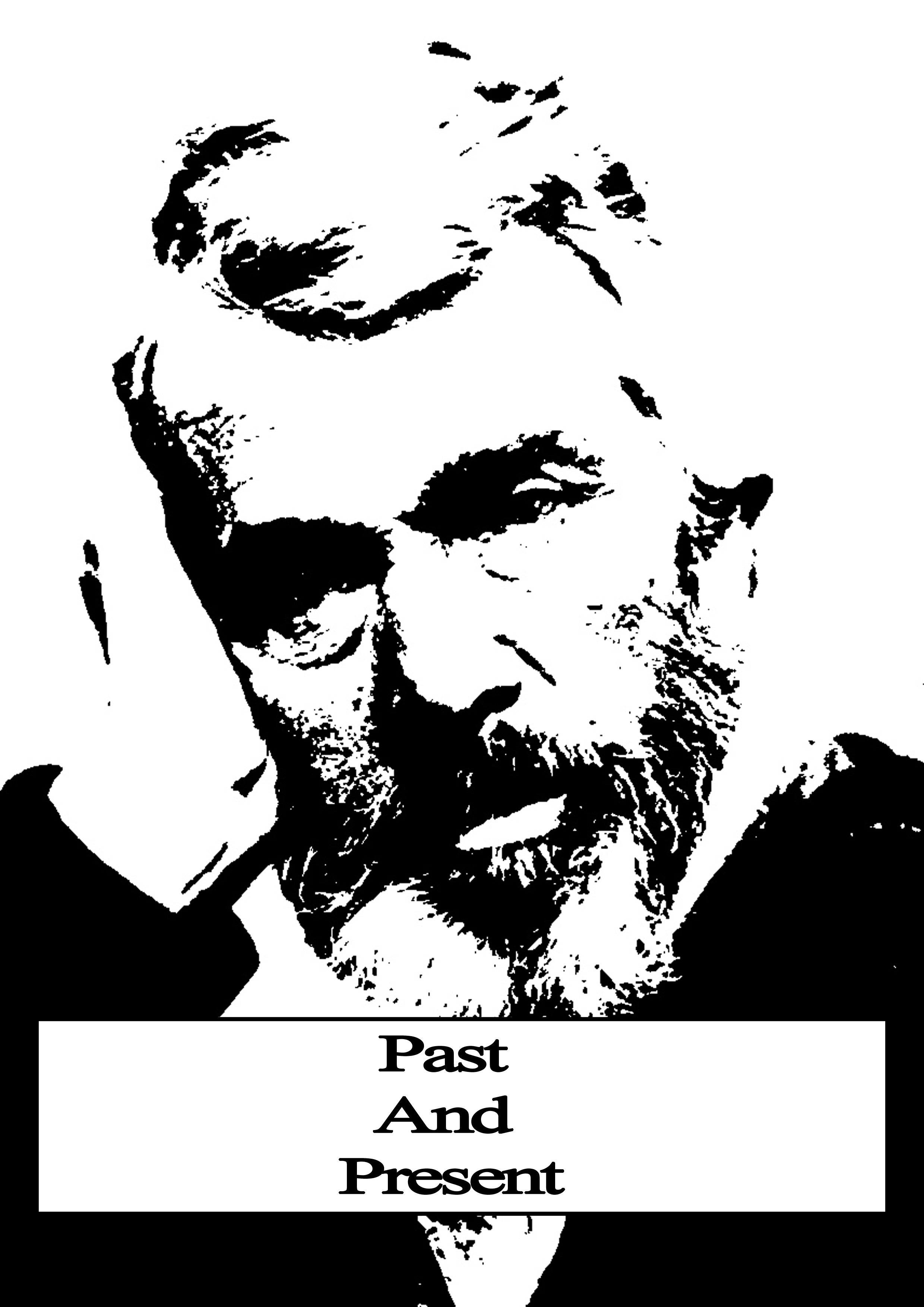 Past And Present By: Thomas Carlyle