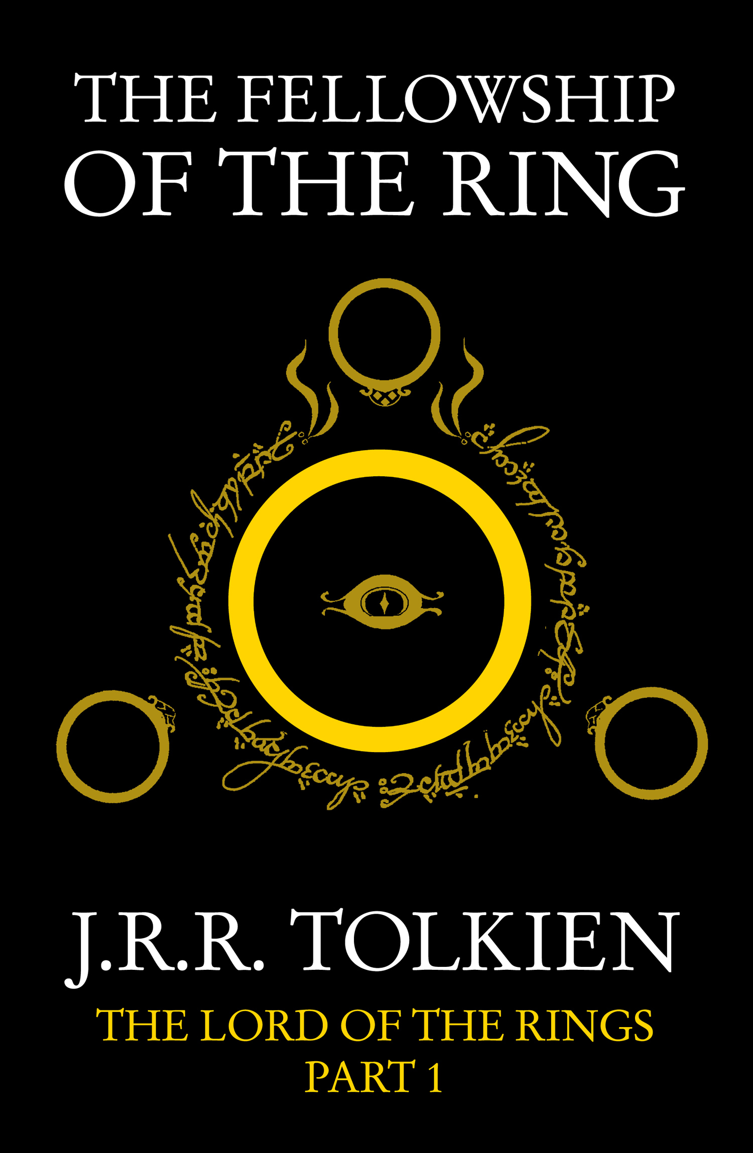 The Fellowship of the Ring: The Lord of the Rings,  Part 1