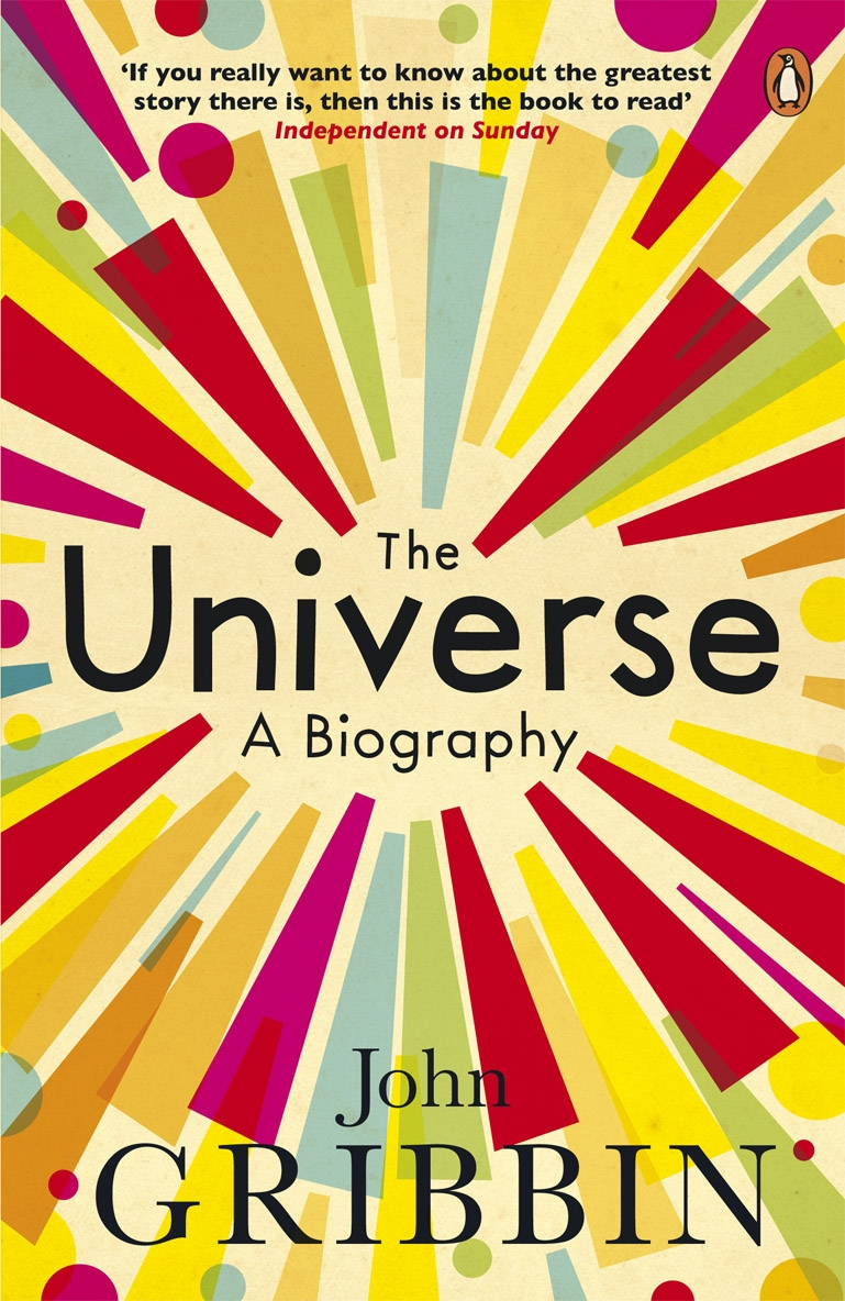 The Universe A Biography