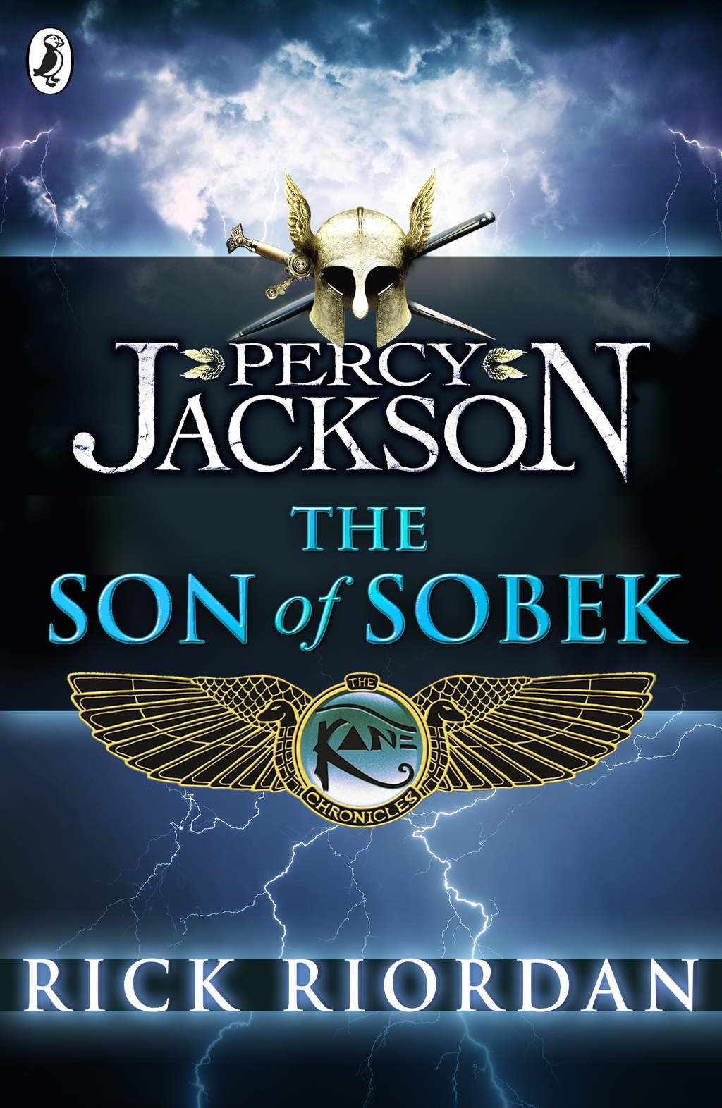 The Son of Sobek