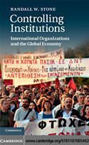download Controlling Institutions book
