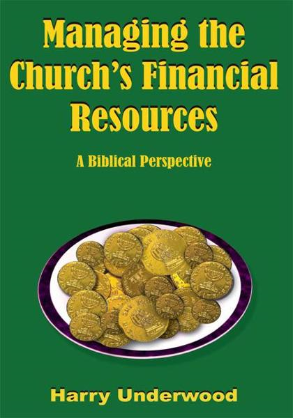 Managing the Church's Financial Resources