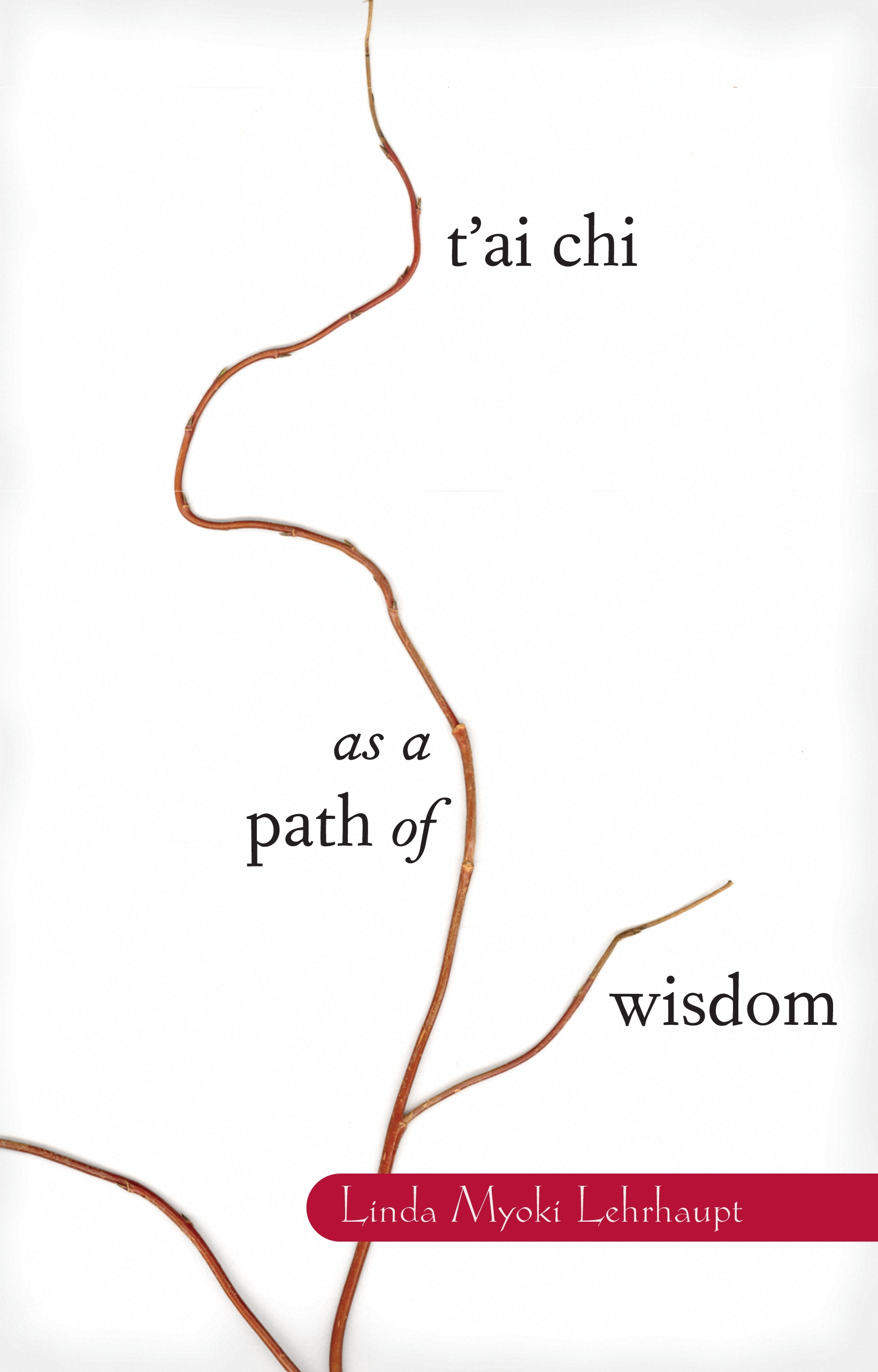 T'ai Chi as a Path of Wisdom