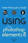 Using Adobe Photoshop Elements 8