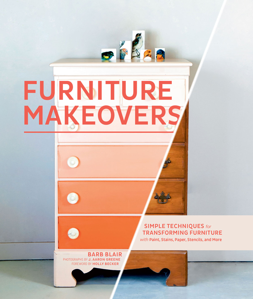 Furniture Makeovers