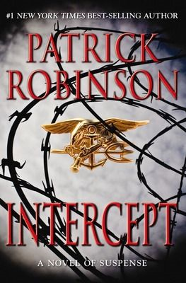 Intercept By: Patrick Robinson