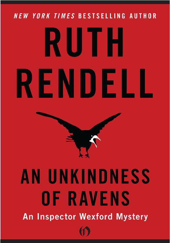 An Unkindness of Ravens By: Ruth Rendell
