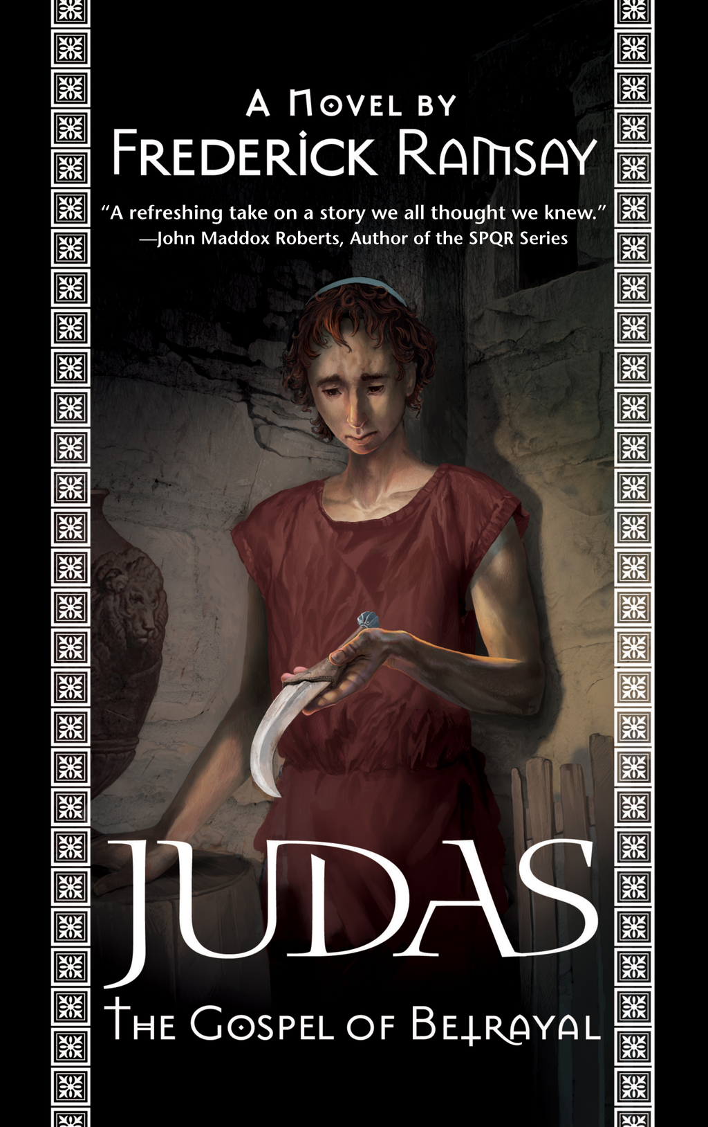 Judas: The Gospel of Betrayal