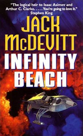 Infinity Beach By: Jack McDevitt