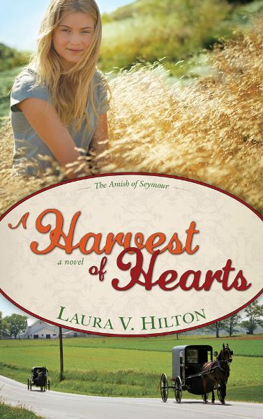 Harvest Of Hearts
