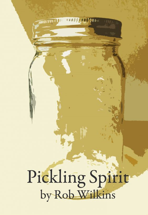 Pickling Spirit