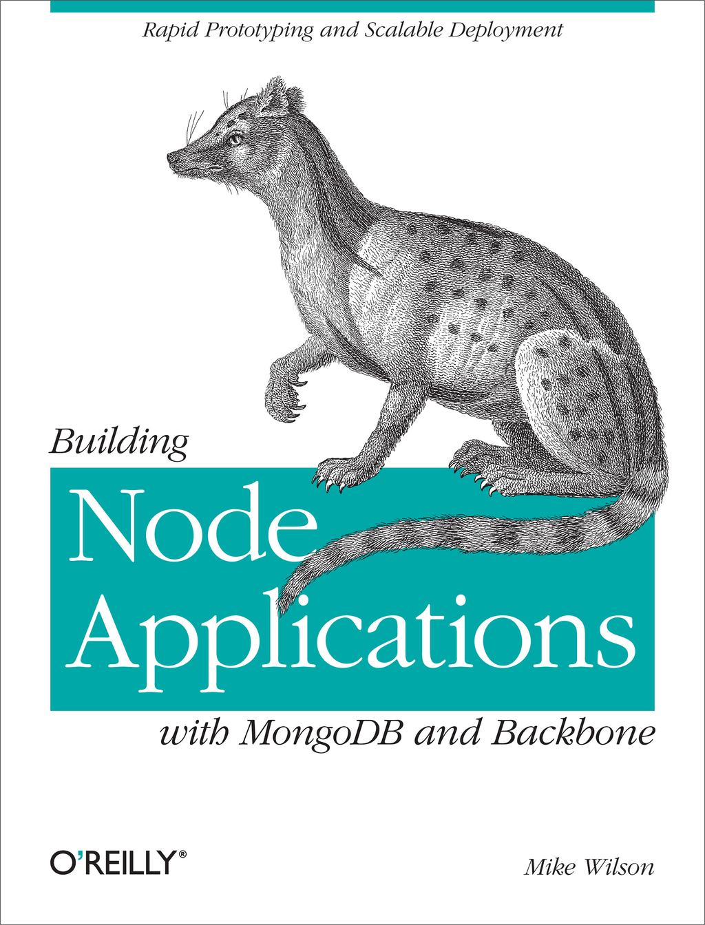 Building Node Applications with MongoDB and Backbone