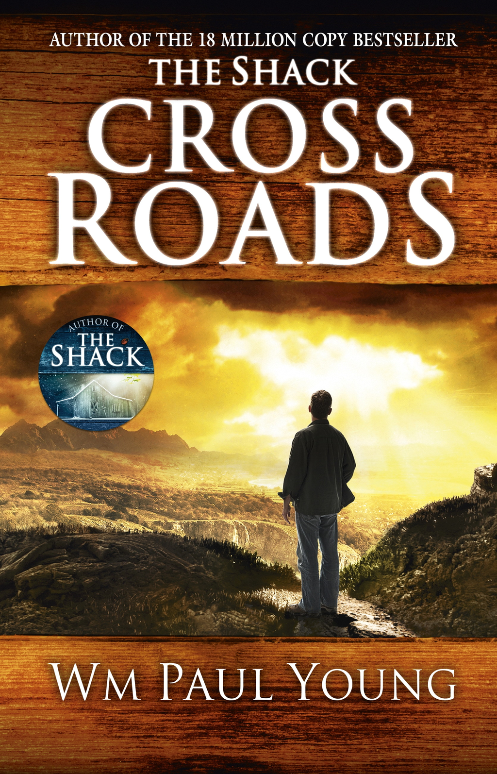 Cross Roads What if you could go back and put things right?
