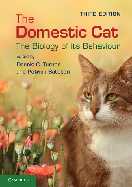The Domestic Cat The Biology of its Behaviour