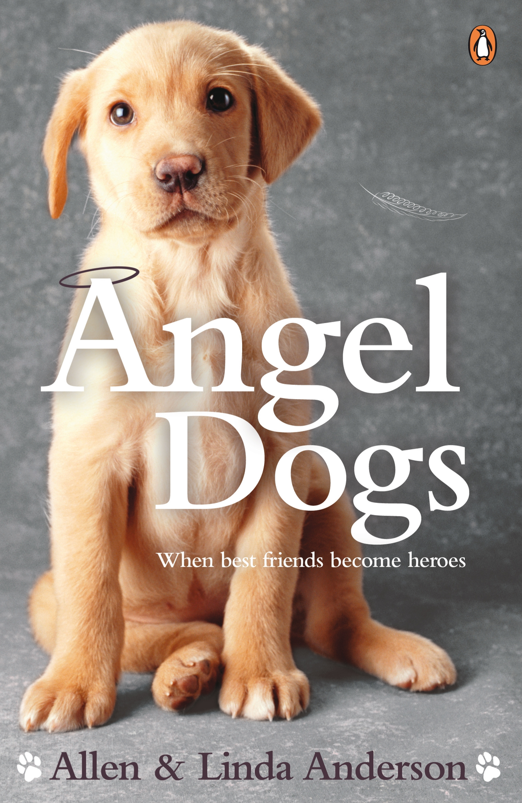 Angel Dogs When best friends become heroes