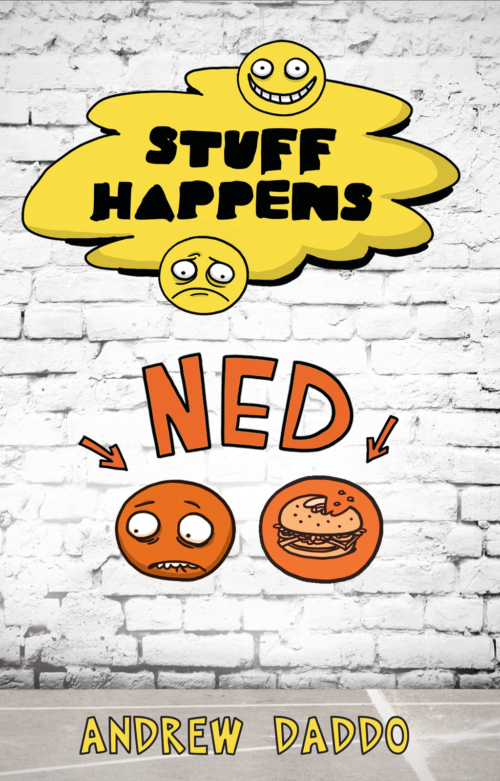 Stuff Happens Ned