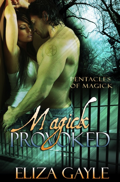 Magick Provoked, Pentacles of Magick, Book Four