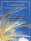 download Evangelism and Christian Apologetics book