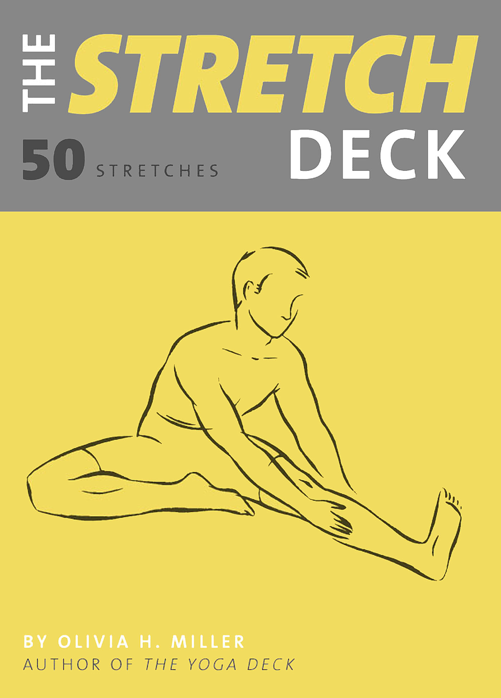 The Stretch Deck