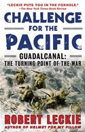 download Challenge for the Pacific: Guadalcanal: The Turning Point of the War book