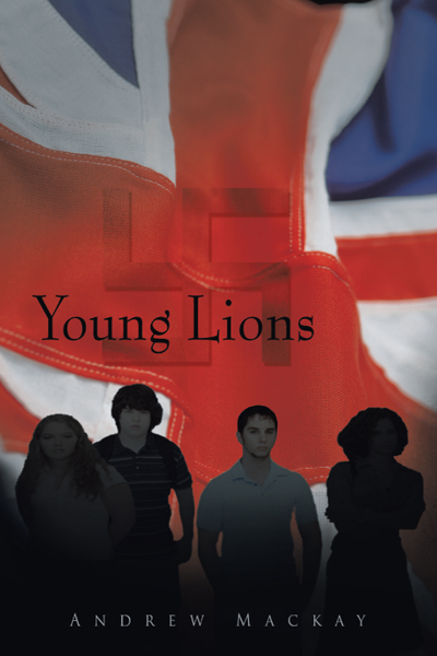 Young Lions By: Andrew Mackay