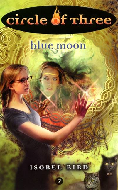 Circle of Three #7: Blue Moon