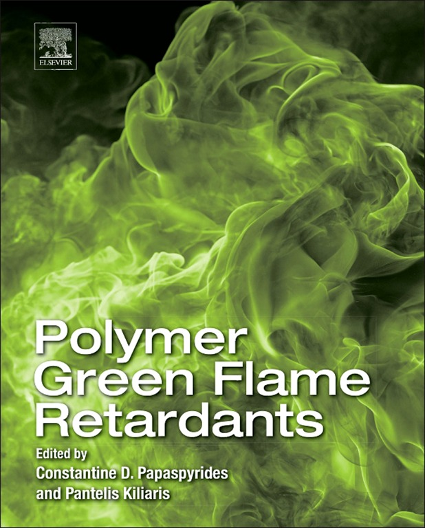 Polymer Green Flame Retardants A comprehensive Guide to Additives and Their Applications