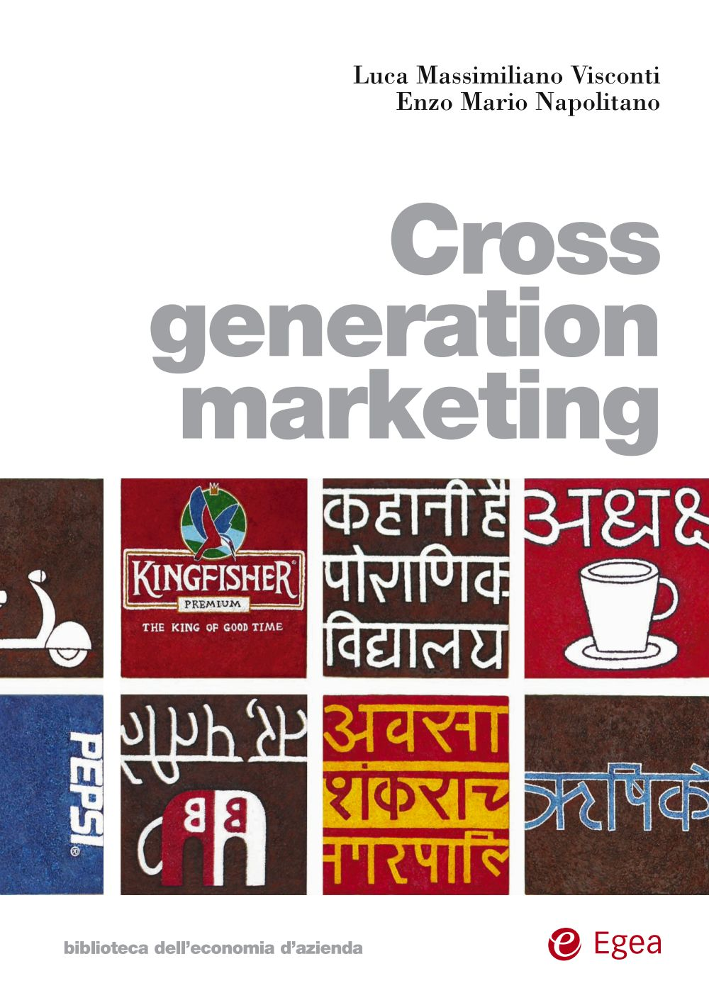 Cross generation marketing