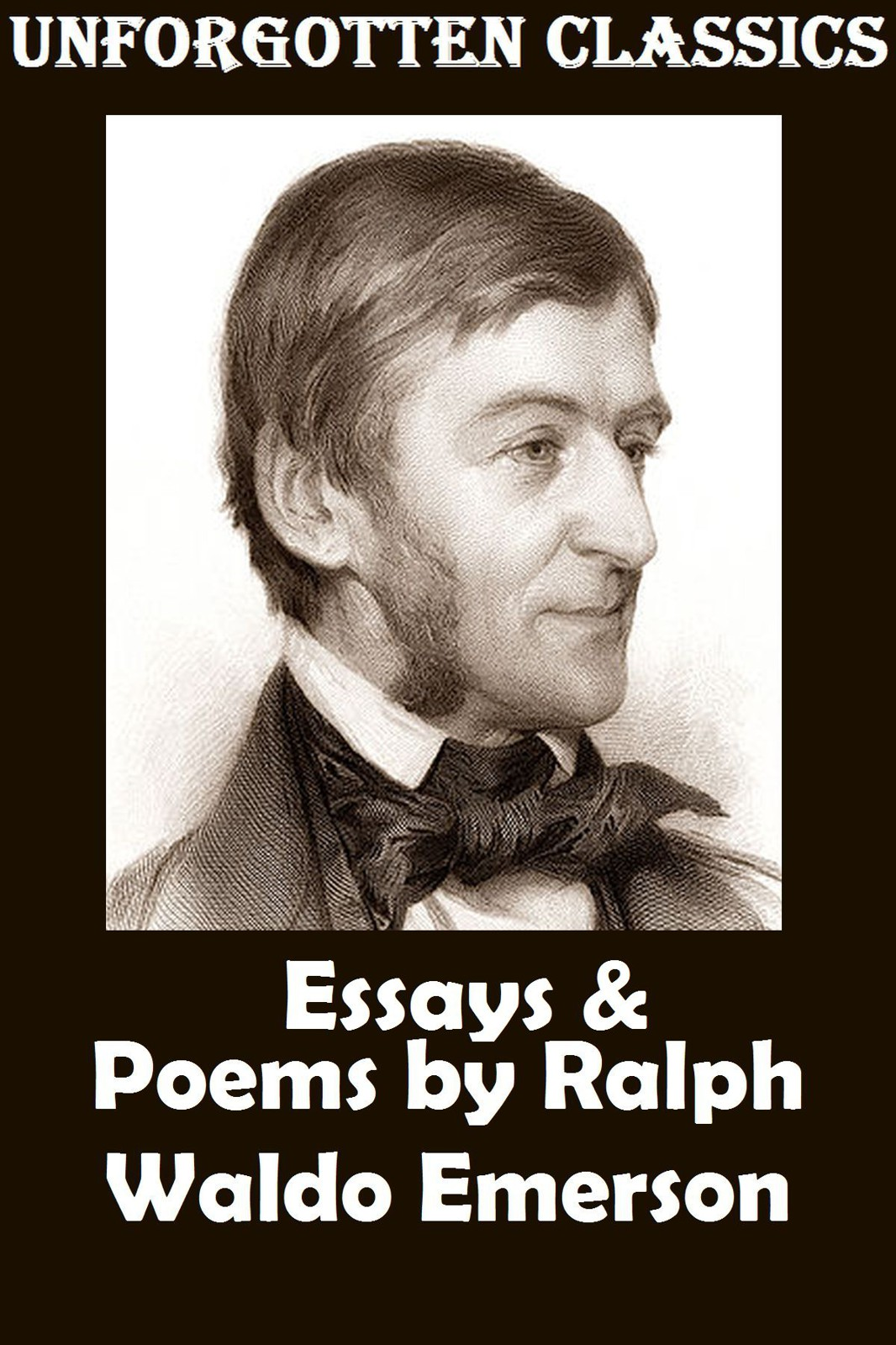 friendship essay by ralph waldo emerson summary Emerson, ralph waldo, 1803-1882, emerson, edward waldo, 1844-1930 table  of contents  in the notes to friendship, essays, first series, p 412, are two.