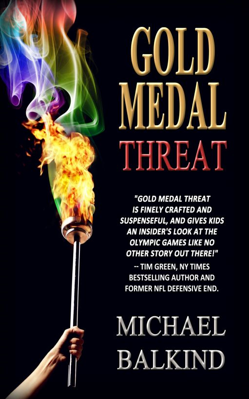 Gold Medal Threat