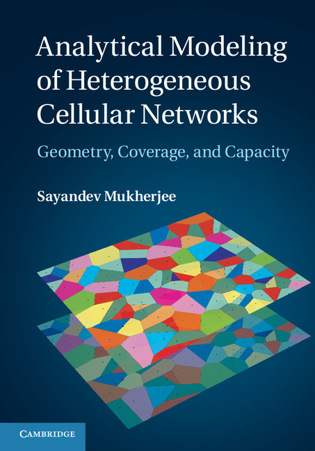 Analytical Modeling of Heterogeneous Cellular Networks Geometry,  Coverage,  and Capacity