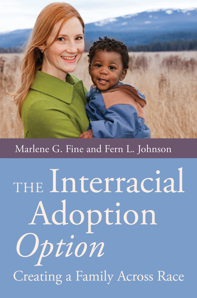 The Interracial Adoption Option Creating a Family Across Race