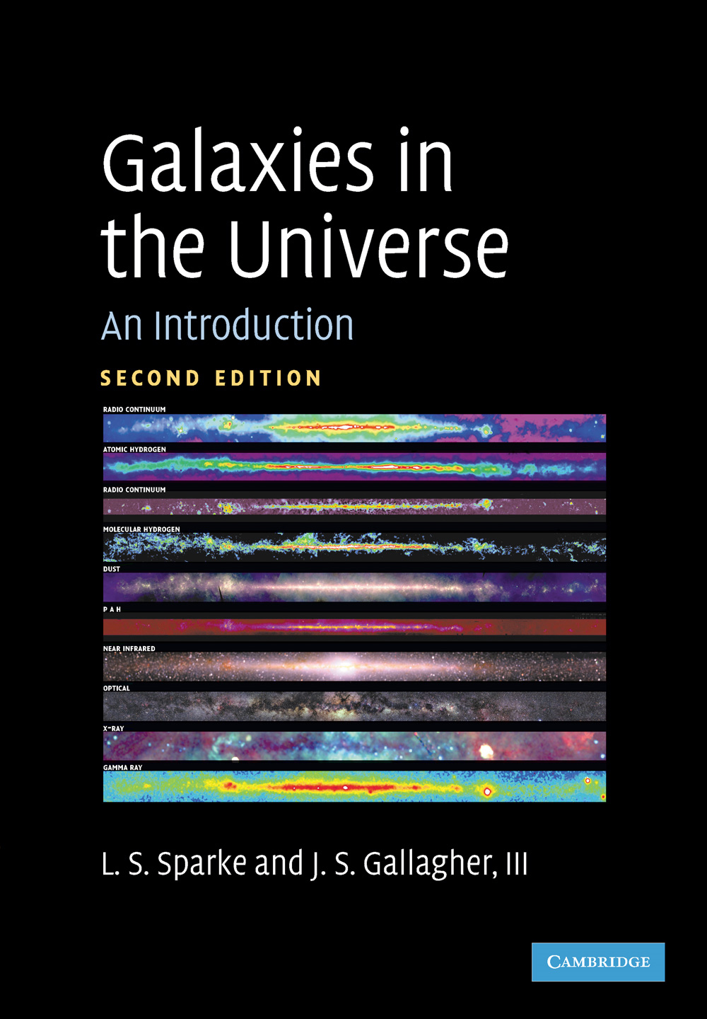 Galaxies in the Universe An Introduction