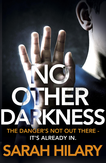 No Other Darkness (DI Marnie Rome 2)