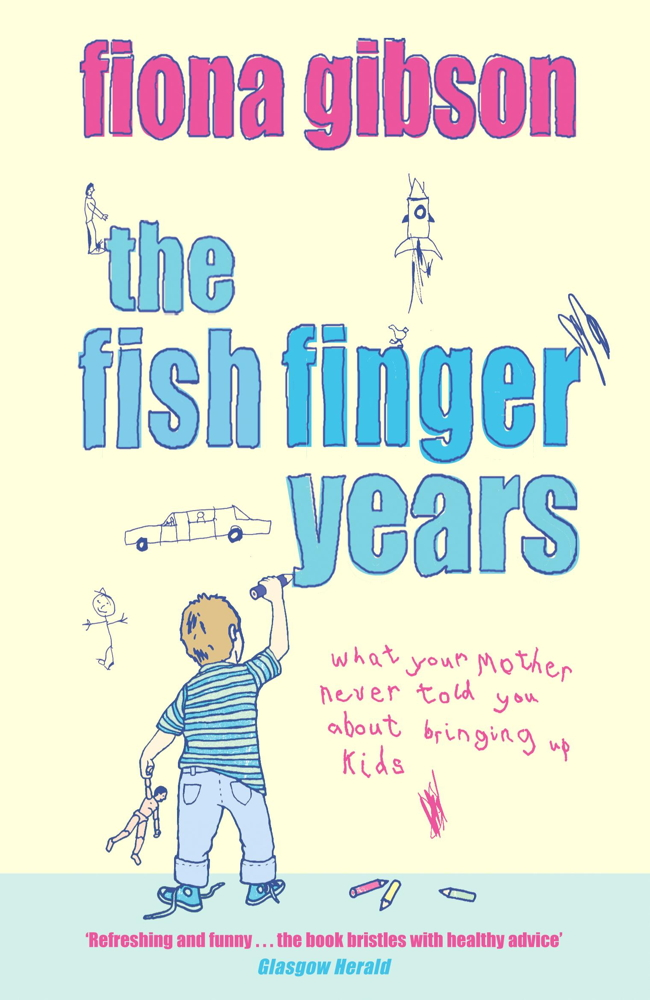 The Fish Finger Years