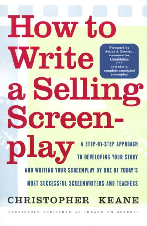 How to Write a Selling Screenplay