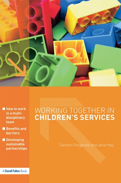 Working Together in Children's Services
