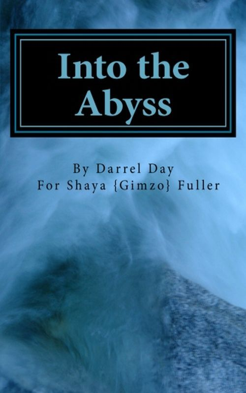 Darrel Day Jr - Into the Abyss