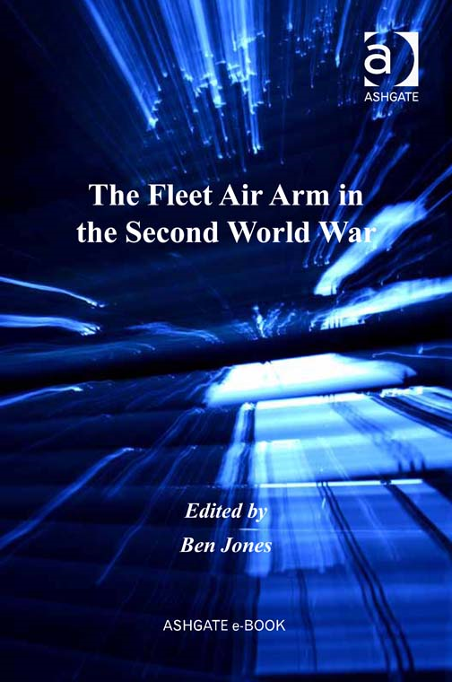 The Fleet Air Arm in the Second World War