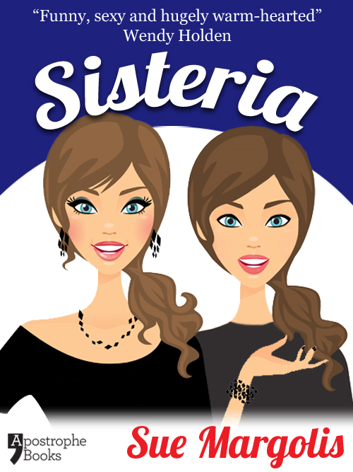 Sisteria: Best-Selling Chicklit Fiction