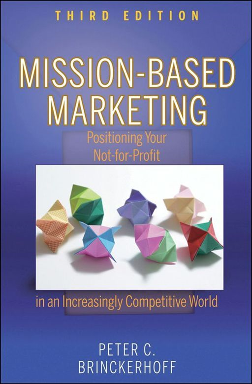 Mission-Based Marketing