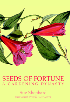 Seeds of Fortune A Gardening Dynasty