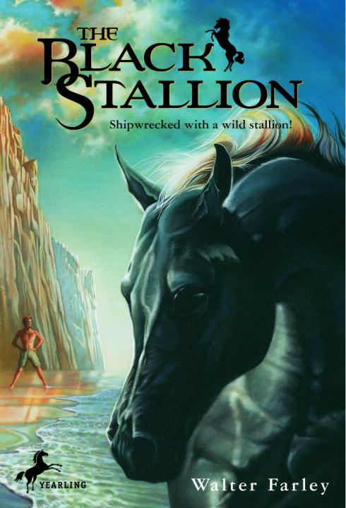 The Black Stallion By: Walter Farley