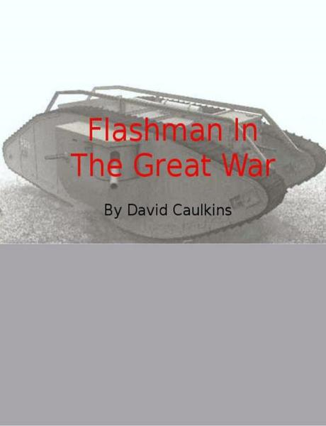 Flashman In The Great War