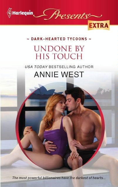 Undone by His Touch By: Annie West