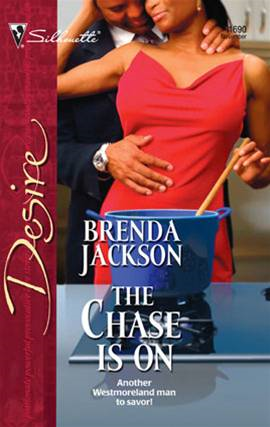 The Chase Is On By: Brenda Jackson
