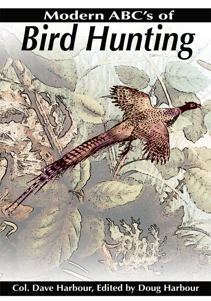 Modern ABC's of Bird Hunting