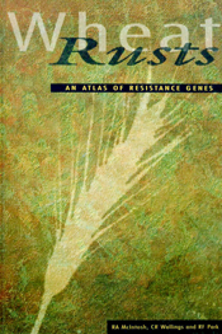 Wheat Rusts: An Atlas of Resistance Genes